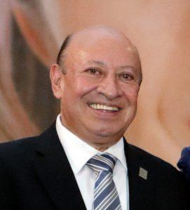 Coordinación General Mtro.Mauricio Valdés Rodríguez
